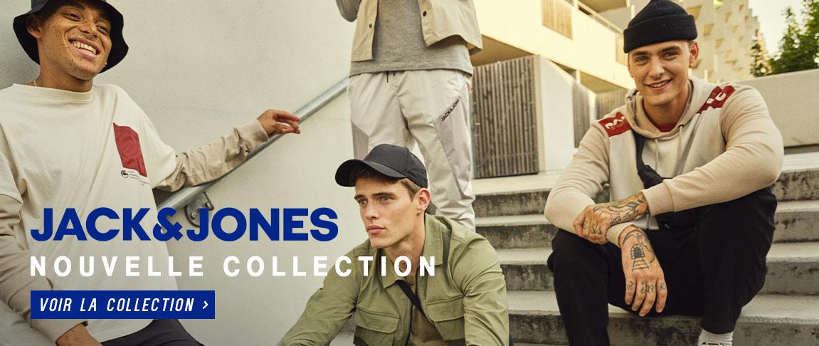 Jack & Jones - 09 2021