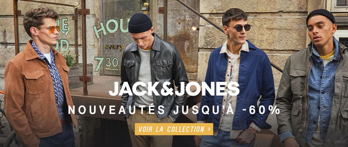 Jack & Jones - 10 2021